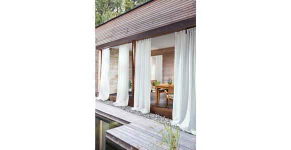 OUTDOORVORHANG blickdicht  - Naturfarben, Basics, Textil (140/300cm) - Esposa