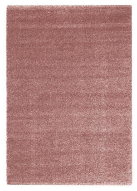 HOCHFLORTEPPICH  80/150 cm  gewebt  Hellrosa - Hellrosa, Basics, Textil (80/150cm) - Novel