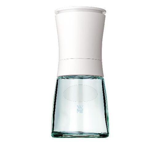 GEWÜRZMÜHLE - Klar/Weiß, Design, Glas/Keramik (6/14cm) - WMF
