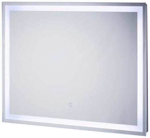 WANDSPIEGEL - KONVENTIONELL, Glas (120/70/5cm)