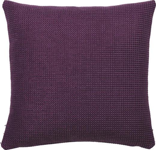 KISSENHÜLLE Lila 60/60 cm - Lila, Basics, Textil (60/60cm) - Novel