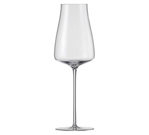 CHAMPAGNERGLAS   - Klar, Basics, Glas (7,8/24,0cm) - Schott Zwiesel