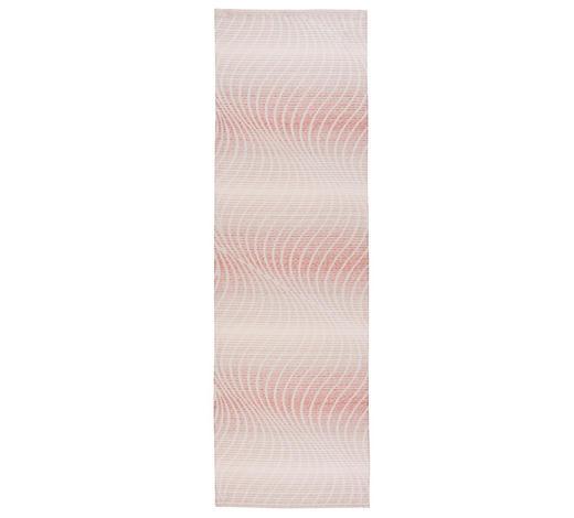 TISCHLÄUFER 40/140 cm   - Altrosa, Design, Textil (40/140cm) - Novel