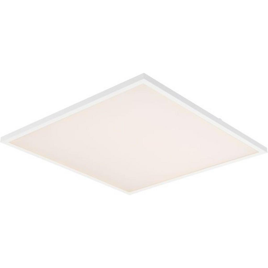 Novel LED PANEL, 45/45/4,5 cm - bílá