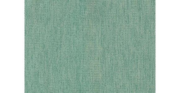 HOCKER in Textil Grau, Grün - Schwarz/Grau, Design, Kunststoff/Textil (155/47/78cm) - Hom`in