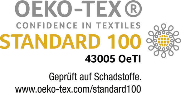KOPFPOLSTER 70/90 cm   - Weiß, Basics, Naturmaterialien/Textil (70/90cm) - Sleeptex