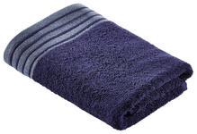 HANDTUCH 50/100 cm  - Blau, Basics, Textil (50/100cm) - Esposa