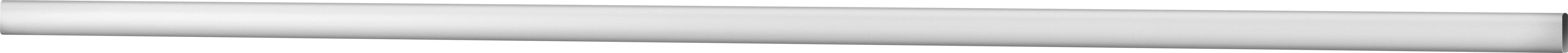 KLEIDERSTANGE für 100er Elemente Chromfarben - Chromfarben, Metall (100cm) - HOM`IN