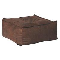 SITZSACK in - Braun, Design, Textil (70/30/70cm)