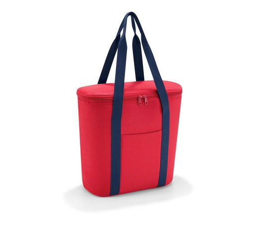 THERMOSHOPPER RED Rot  - Rot, Textil (38/35/16cm) - Reisenthel