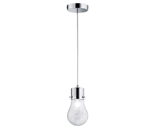 HÄNGELEUCHTE - LIFESTYLE, Glas/Metall (12/150/12cm)