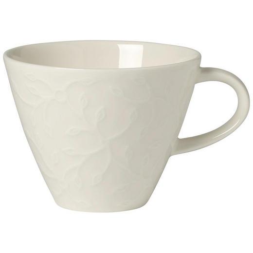 TASSE 220 ml - Creme, KONVENTIONELL, Keramik (0,22//l) - Villeroy & Boch