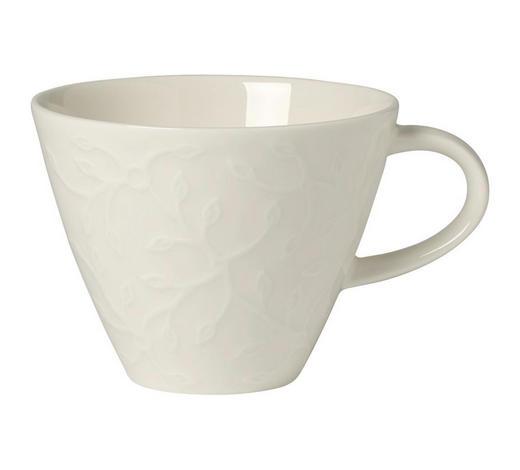 TASSE 220 ml  - Creme, KONVENTIONELL, Keramik (0,22l) - Villeroy & Boch