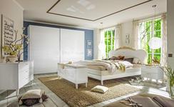 VENDA - zeitlos schöne Schlafzimmereinrichtung für Sie