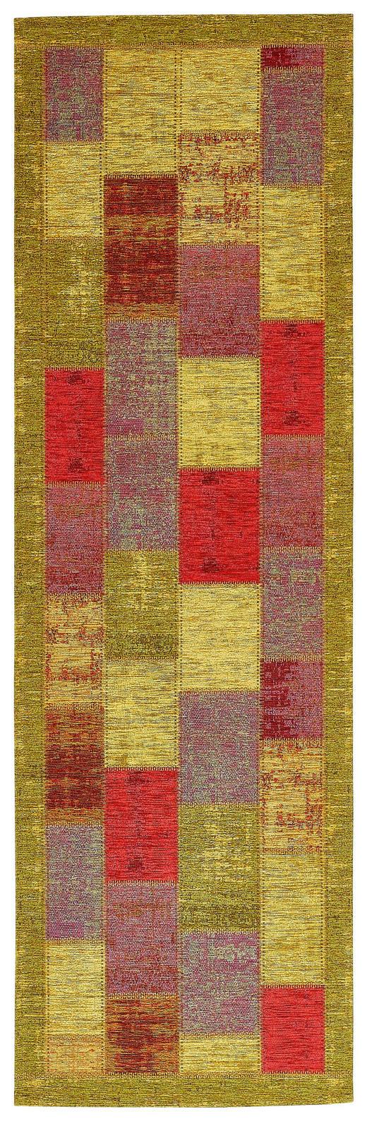LÄUFER  68/220 cm  Multicolor - Multicolor, Basics, Textil (68/220cm) - Novel