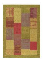 FLACHWEBETEPPICH  200/290 cm  Multicolor - Multicolor, Basics, Textil (200/290cm) - Novel