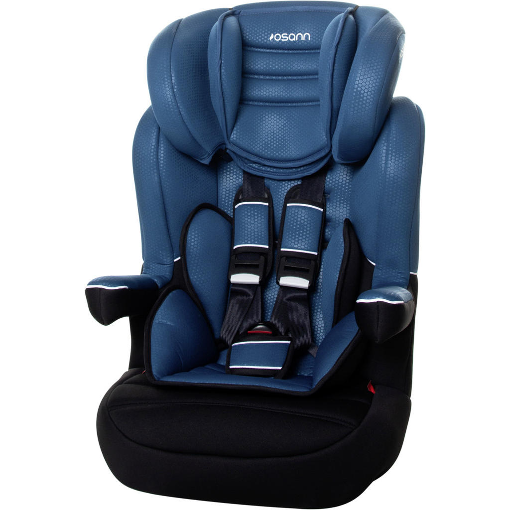 XXXLutz Kinderautositz osann comet bleu
