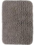 BADTEPPICH in Grau 55/80 cm - Grau, Basics, Textil (55/80cm) - Boxxx