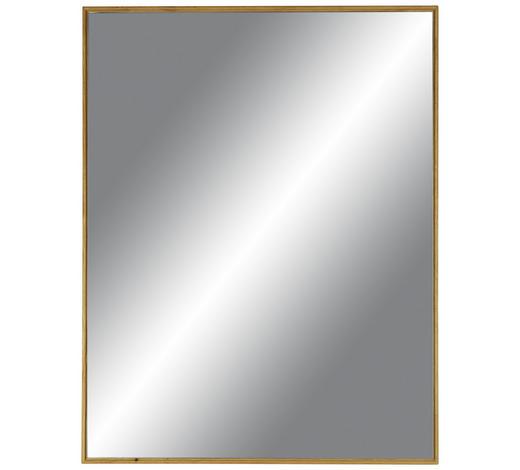 SPIEGEL 93/72/3 cm - Eichefarben, Natur, Glas/Holz (93/72/3cm) - Valnatura
