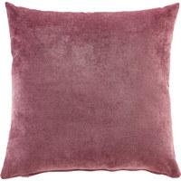 Zierkissen 50/50 cm - Altrosa, Basics, Textil (50/50cm) - Novel