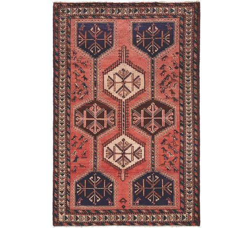 KOBEREC ORIENTÁLNÍ, 200/300 cm, červená - červená, Lifestyle, textil (200/300cm) - Esposa