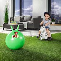 Hüpfball - Grün, Basics, Kunststoff (45cm) - My Baby Lou