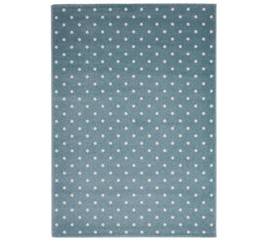 KINDERTEPPICH 80/150 cm - Blau, Trend, Textil (80/150cm) - Ben'n'jen