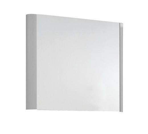 SPIEGEL 94/57/5,5 cm - Alufarben, Design, Glas/Metall (94/57/5,5cm) - Moderano