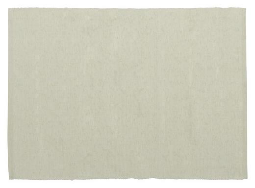 TISCHSET Textil - Weiß, Basics, Textil (33/45cm) - Boxxx
