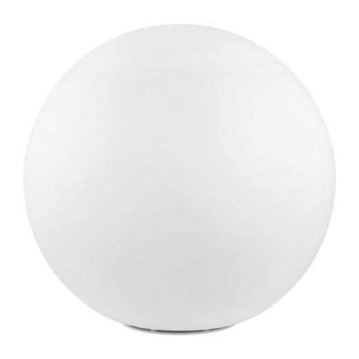 LED-AUßENLEUCHTE - Weiß, MODERN, Kunststoff (60/60cm)