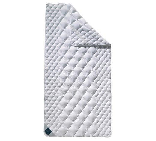 PODLOGA ZA MADRAC - bijela, Basics, tekstil (180/200cm) - Billerbeck