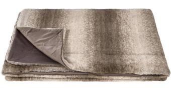 DEKA - smeđa, Design, tekstil (150/200cm) - Novel