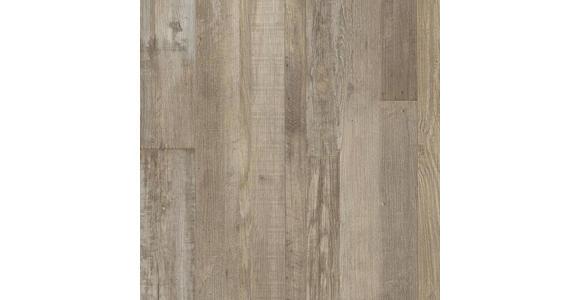 VINYLBODEN per  m² - Eichefarben, KONVENTIONELL, Holzwerkstoff (123,5/23,0/0,95cm) - Venda