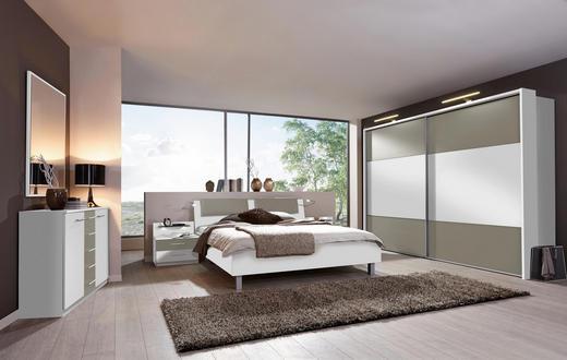 Schlafzimmer Grau Weiß Online Kaufen Xxxlutz