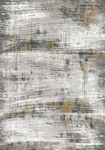 VÄVD MATTA 80/150 cm  - silver, Design, textil (80/150cm) - Dieter Knoll