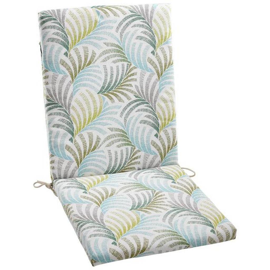 XXXLutz Sesselauflage abstraktes