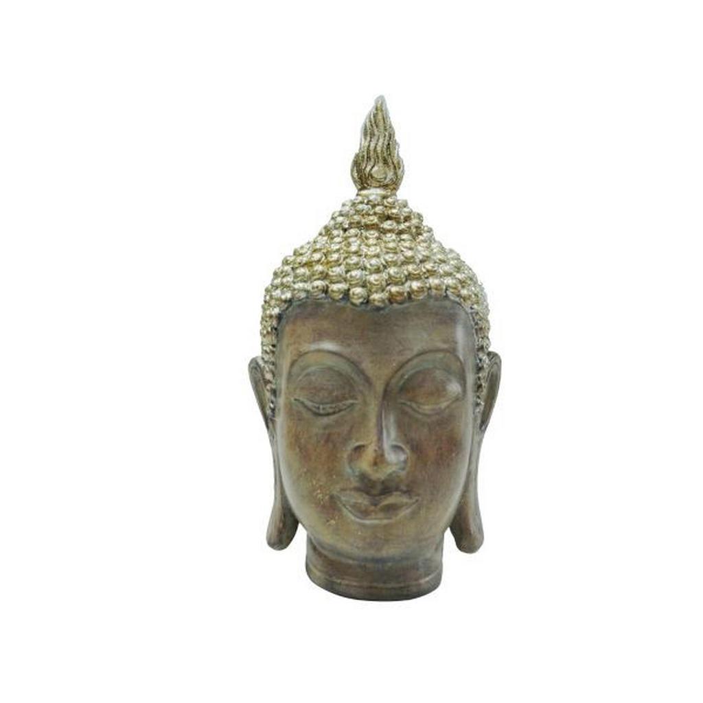 Ambia Home Buddhakopf