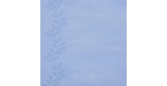 TISCHLÄUFER 45/145 cm   - Blau, KONVENTIONELL, Textil (45/145cm) - Esposa