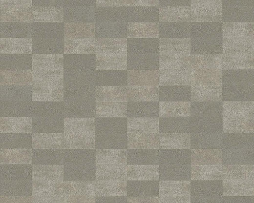 VLIESTAPETE 10,05 m - Greige/Beige, Basics, Textil (53/1005cm)