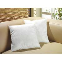 Füllkissen 40/60 cm  - Weiß, Basics, Textil (40/60cm) - Sleeptex