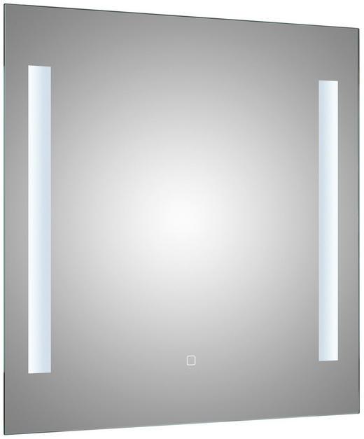SPIEGEL - MODERN, Glas (70/70/3cm) - Xora