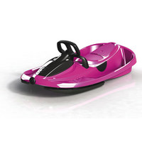 BOB STRATOS - Pink/Schwarz, KONVENTIONELL, Kunststoff (98/56/30cm)