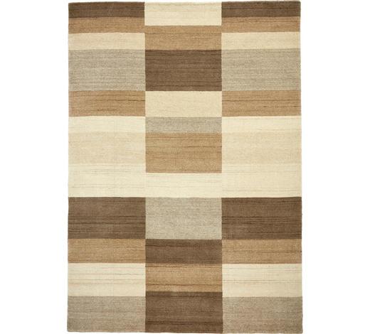 ORIENTTEPPICH 90/160 cm  - Beige, KONVENTIONELL, Textil (90/160cm) - Esposa