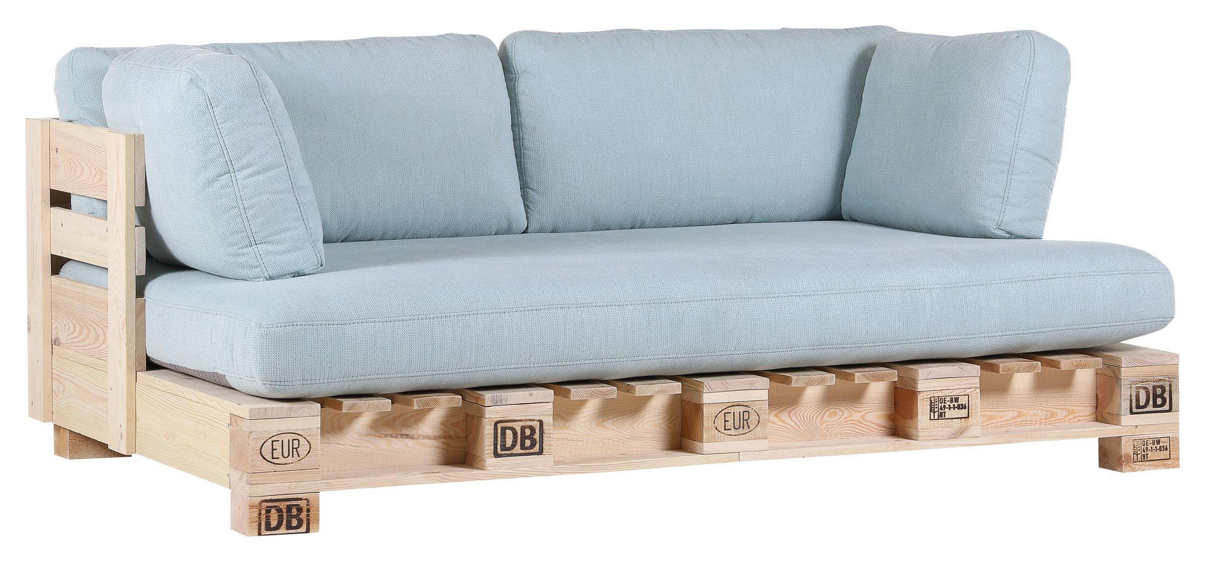 Elegant Couch Hellblau Beste Wahl