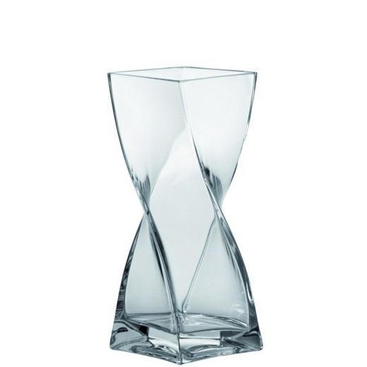 VASE - Klar, Basics, Glas (10/25cm) - Leonardo