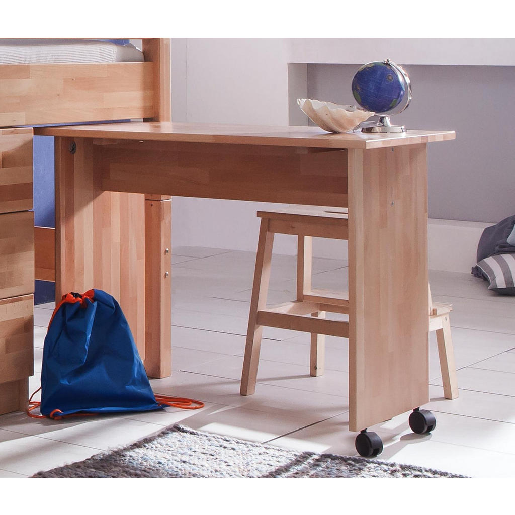 Schreibtisch auf Rollen für Kinder von Relita