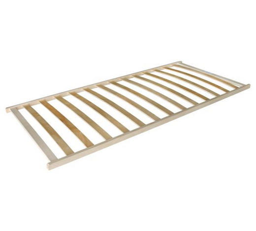 PODNICA     200/90/4 cm  - prirodne boje, Design, drvni materijal/drvo (200/90/4cm) - Lesnina-XXXL