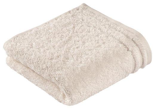GÄSTETUCH 30/50 cm - Beige, Basics, Textil (30/50cm) - VOSSEN