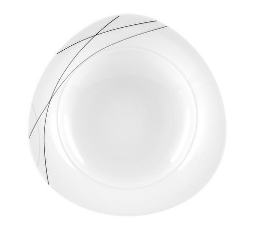 TALÍŘ NA POLÉVKU, porcelán - bílá, Basics, keramika (23cm) - Seltmann Weiden