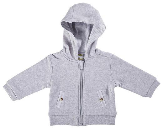 JACKE - Grau, Basics, Textil (56null) - Patinio